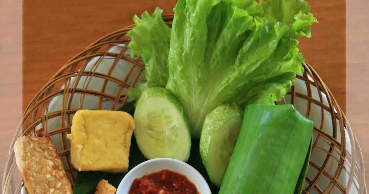 Resep Nasi Liwet Komplit Dan Lengkap Khas Sunda Sedap Nikmat