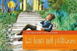 libri per bambini giacomo leopardi