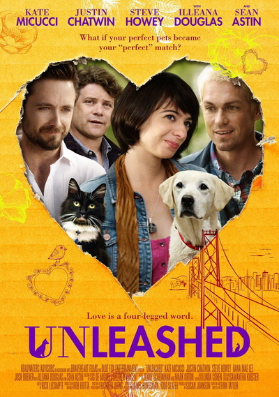Biến Đổi Kỳ Diệu - Unleashed (2017)