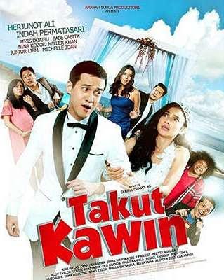 Sinopsis Film Takut Kawin (2018)