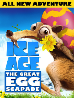 Review - Ice Age: The Great Egg-Scapade