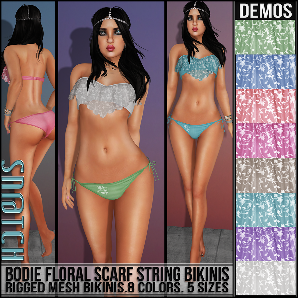 2731651d8873b All System sets come with Omega and Slink Physique Applier Huds and all  colors and sizes are included in every set! Available in Copyable and  Transferable ...