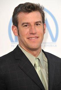 Shane Acker. Director of 9 (2009)