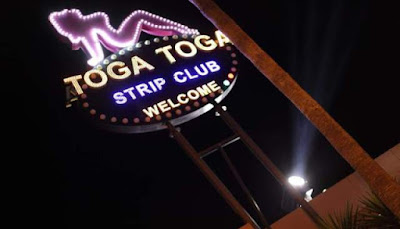 Toga Toga Strip Club