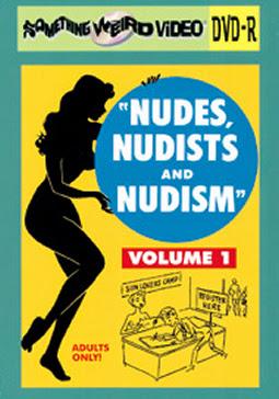 Обнажённые, Нудисты и Нудизм. Часть-1 / Nude Nudists and Nudism. Vol 1.