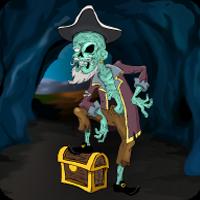 Games4Escape - Zombie Room Escape 09