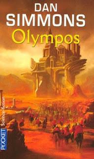 Olympos - Ilium T02 de Dan Simmons