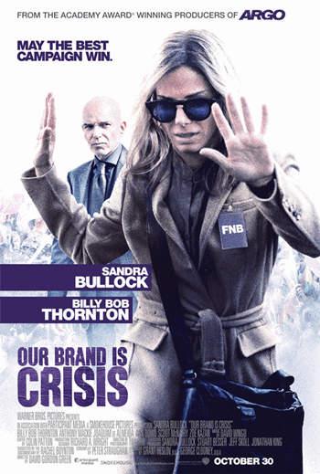 Experta en Crisis DVDRip Latino