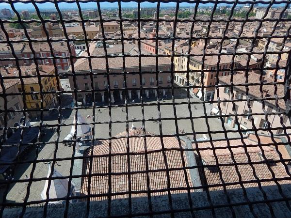 La maestosità della città di Modena