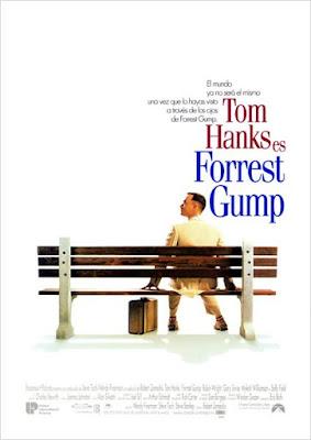Forrest Gump - Cartel