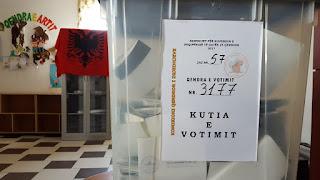 Έρευνα: Η διαφθορά των εκλογών στα Βαλκάνια είναι ανίκητη