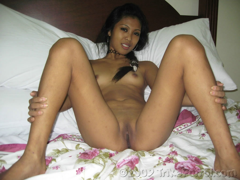 Nude Filipina Teen Women