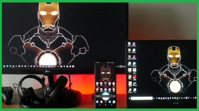 أفضل التطبيقات والاضافات للتحكم بهاتف الأندرويد من خلال الكمبيوتر