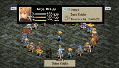 Final fantasy tactics wotL mod apk latest version