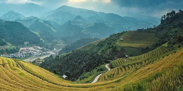 China Nature