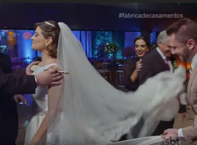 Renata del bianco noiva