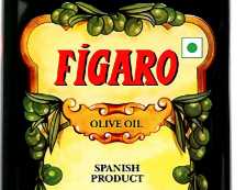 Scrubbing Figaro Olive Oil for your body