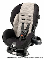 Convertible Baby Car Seat Scenere 22120 Group 0 dan 1 (0 - 18kg) ex USA