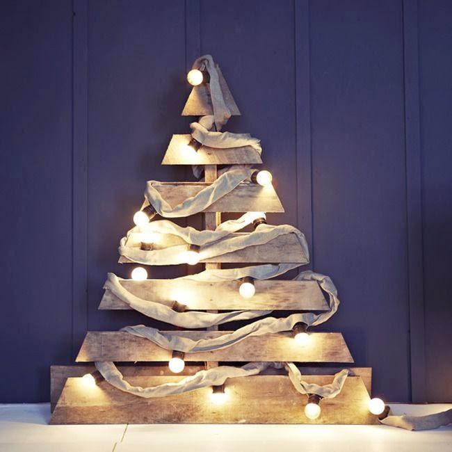 Arbol De Navidad Originales Elegant Arboles Adornos Originales - Hacer-un-arbol-de-navidad-original