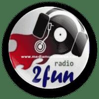 FM 2fun | Internet Radio Broadcasting