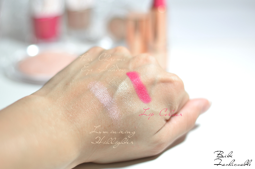 Catrice Lumination Swatches