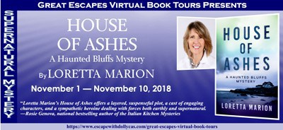 Upcoming Blog Tour 11/8/18