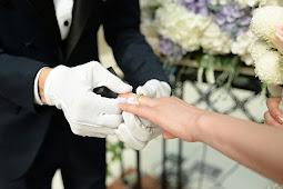 Jurnal -  Bagaimana Menikah Di Usia Muda, Sudah Siapkah Kamu Untuk Menikah ?