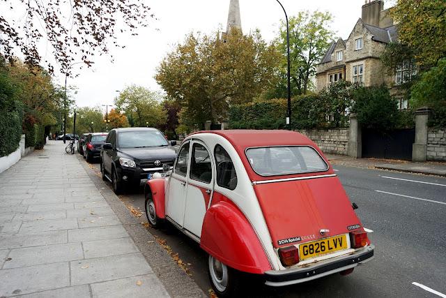 London, londres, blog, street, kensington, nothing hill, automun, fall in london