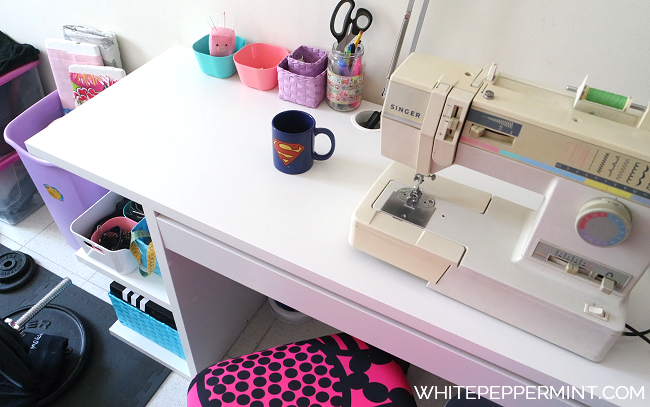 Craft Corner Update: foto profilo, shopper/mini bags, gita all'IKEA e nuovi eBook