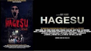 Hagesu (2015) DVDRip