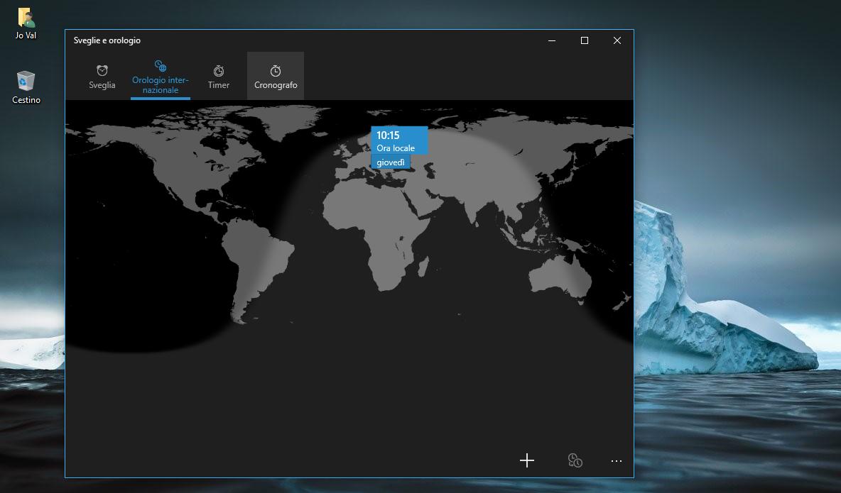 Come impostare più orologi con diversi fusi orari in Windows 10 5 HTNovo
