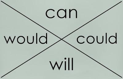 Modals adalah bagian dari auxiliary verbs Aturan Dan Fungsi Modals Will, Would, Can, Could