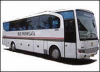 Rental Bus Pariwisata Padang