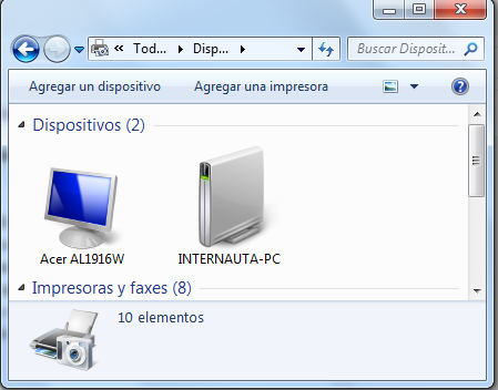 Como Compartir Una Impresora En Windows 7 Como Reparar