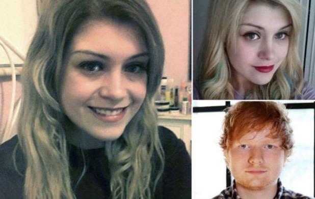 Bunuh Diri Selepas Dengar Lagu Ed Sheeran