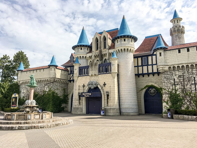 Canada's Wonderland Theater