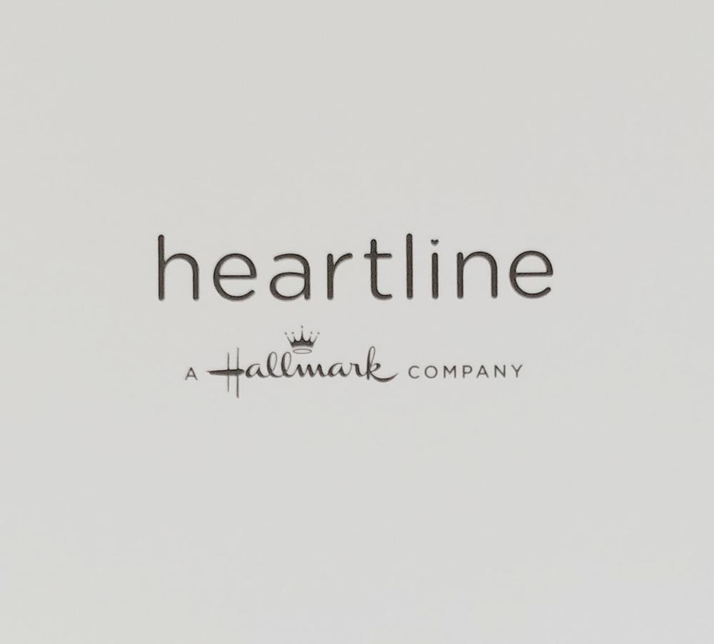 heartline hallmark card