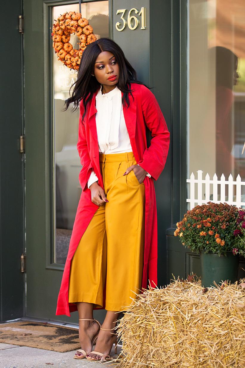 Fall colorblock, www.jadore-fashion.com