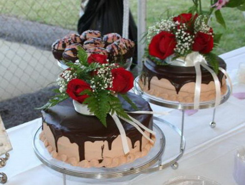 Best Wedding Cake With Kroger Cakes