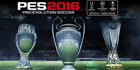 Update Pemain PES 2013 Musim 2015 - 2016 [September]