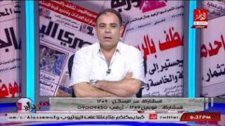 برنامج كلام جرايد مع مجدى طنطاوى حلقة 5-7-2017