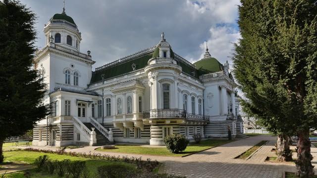"""COMUNICAT DE PRESĂ - Proiect """"Artă şi Cultură"""""""
