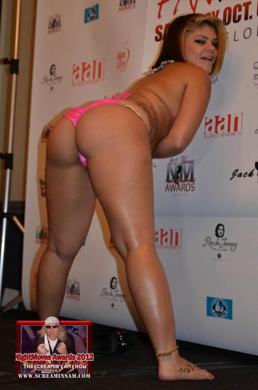 Aj S Bikini Contest 87
