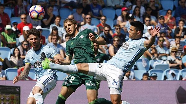 Prediksi Celta Vigo vs Real Betis Liga Spanyol