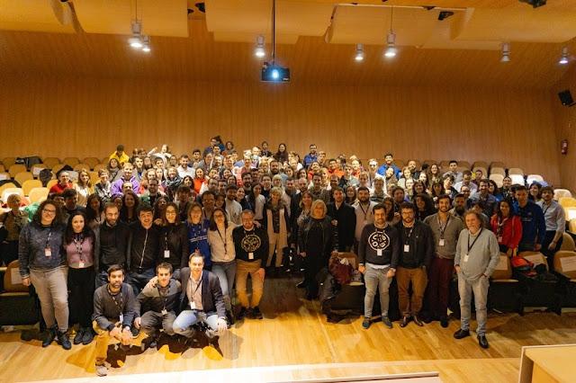 Asamblea Consejo Juventud España