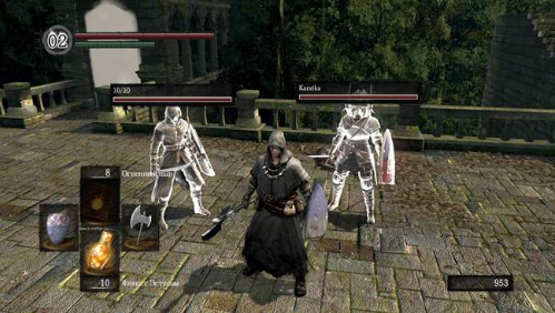 Game Dark Souls Prepare to Die Edition Free Download For PC