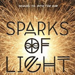 Sparks of Light ~ Janet B Taylor (earc) review ]@HMHKids @Janet_B_Taylor]