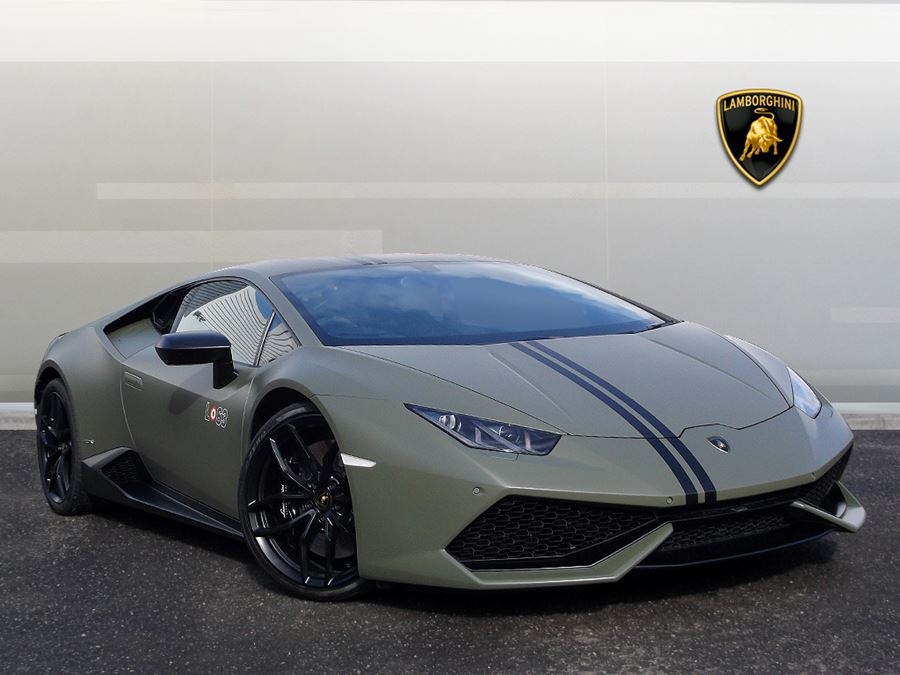 lamborghini made just 250 special huracan avio editions we found 2 for sale in london carscoops. Black Bedroom Furniture Sets. Home Design Ideas