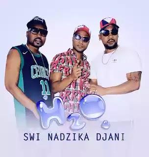 H2O - Swi Nadzika Djani [ 2019 ]