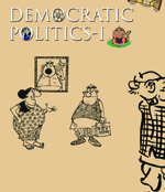 NCERT Book Democratic Politics